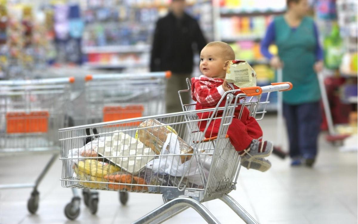 Три поколения потребителей