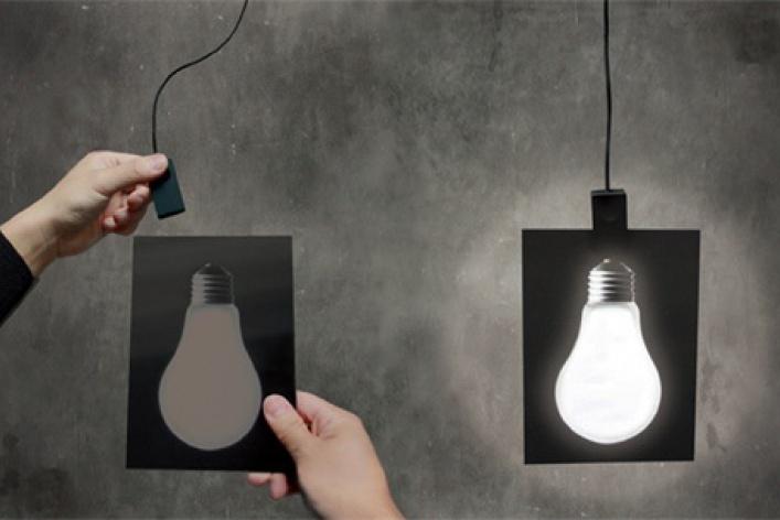 Бизнес-идея установка светильников