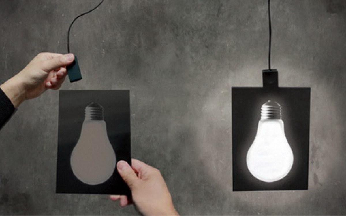 Бизнес-идея: установка люстр, бра и прочих светильников