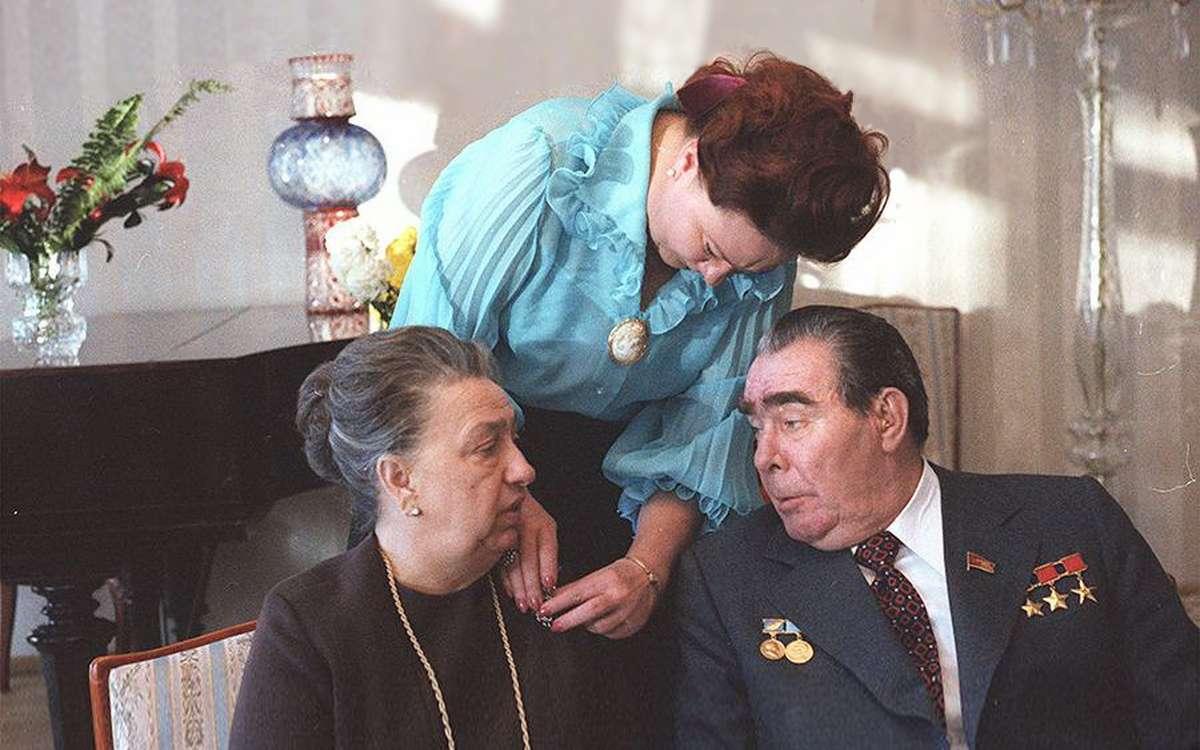 Посоветуюсь с женой... как бабушку порадовать!