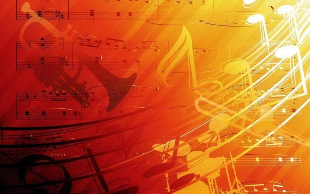 Дайте музыку, скорее музыку...