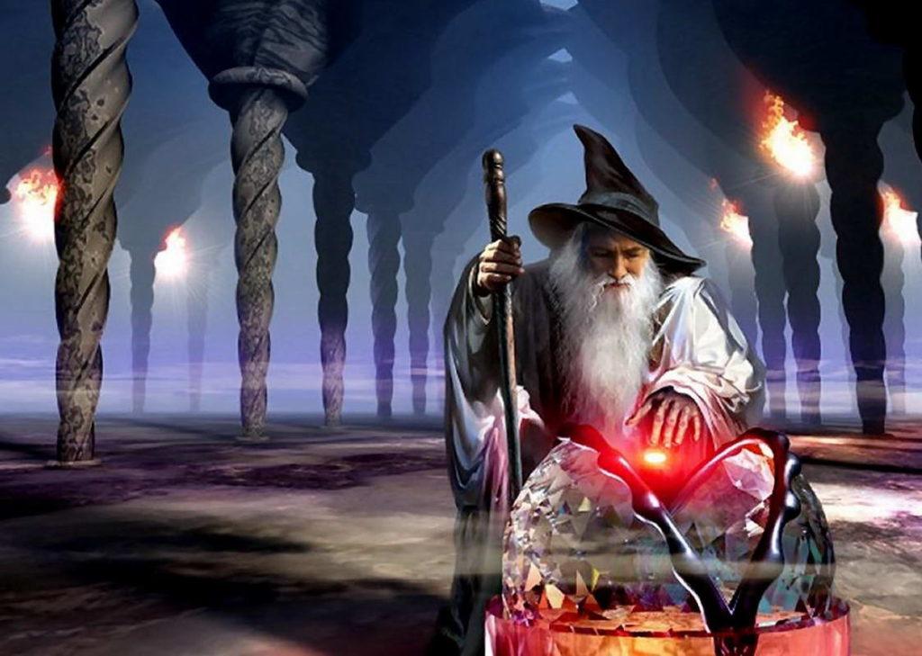 Волшебная сила консультаций