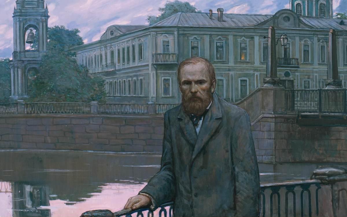 Аварийка и Петербург Достоевского