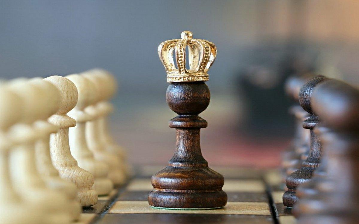 Вежливость королей