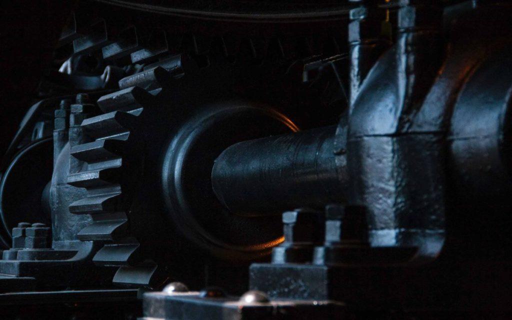 Торг «машиностроителей»