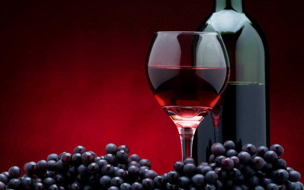 Виноград и все-все-все