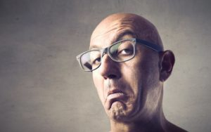 День радио на Первомай или Следствие старческого слабоумия