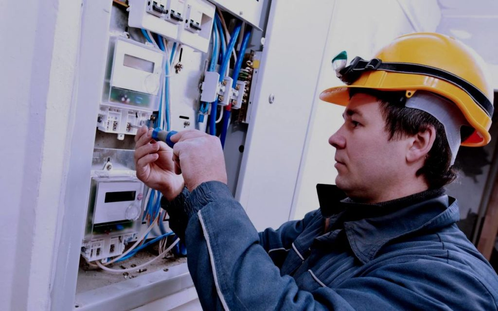 Базовые навыки электрика